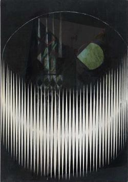 Untitled (Collar)