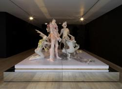 The Healers (installation view)