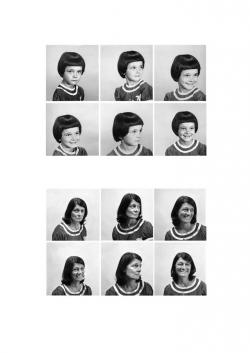 Contact Sheet 9 (Mother)
