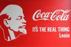 LENIN AND COCA-COLA