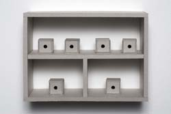 Shelves (ii)